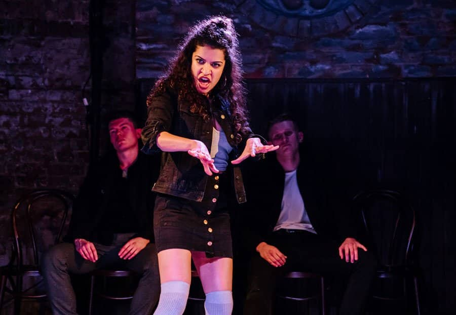 Kings Head Theatre East Review