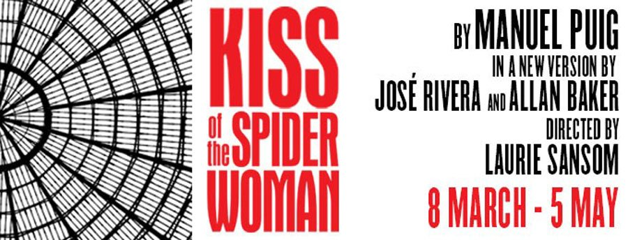 Kiss Of The Spider Woman Menier Chocolate Factory