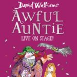 Awful Auntie UK Tour