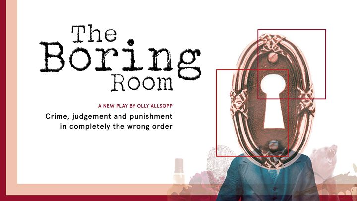 The Boring Room Review Vault Festival