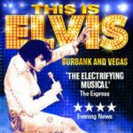 This is Elvis UK Tour
