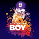 20th Century Boy UK Tour