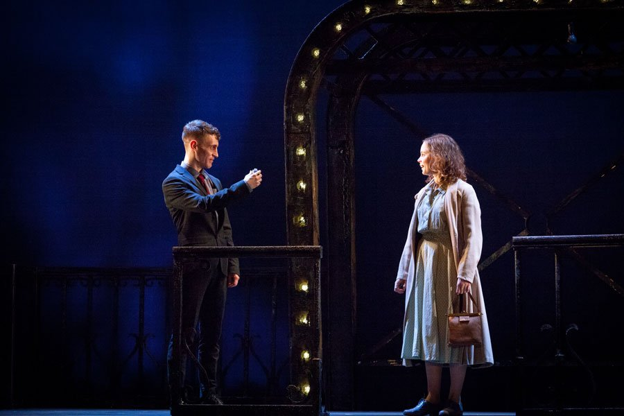 REVIEW: Brighton Rock, Mercury Theatre Colchester (Touring) ✭✭✭✭