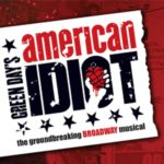 American Idiot UK Tour