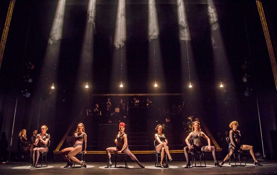 Chicago musical revival