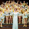 Steph Parry takes ocver the lead role of Dorothy Brock in 42nd Street