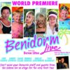 Benidorm Live UK Tour
