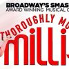 Thoroughly Modern Millie UK Tour Cancelled
