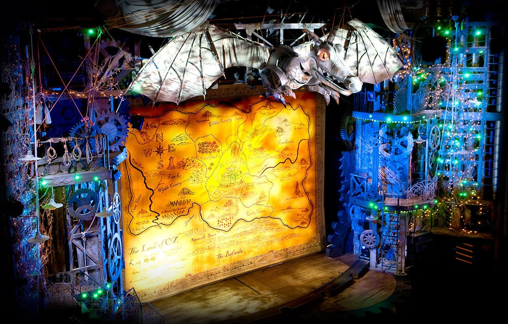 Buy Wicked The Musical Tickets