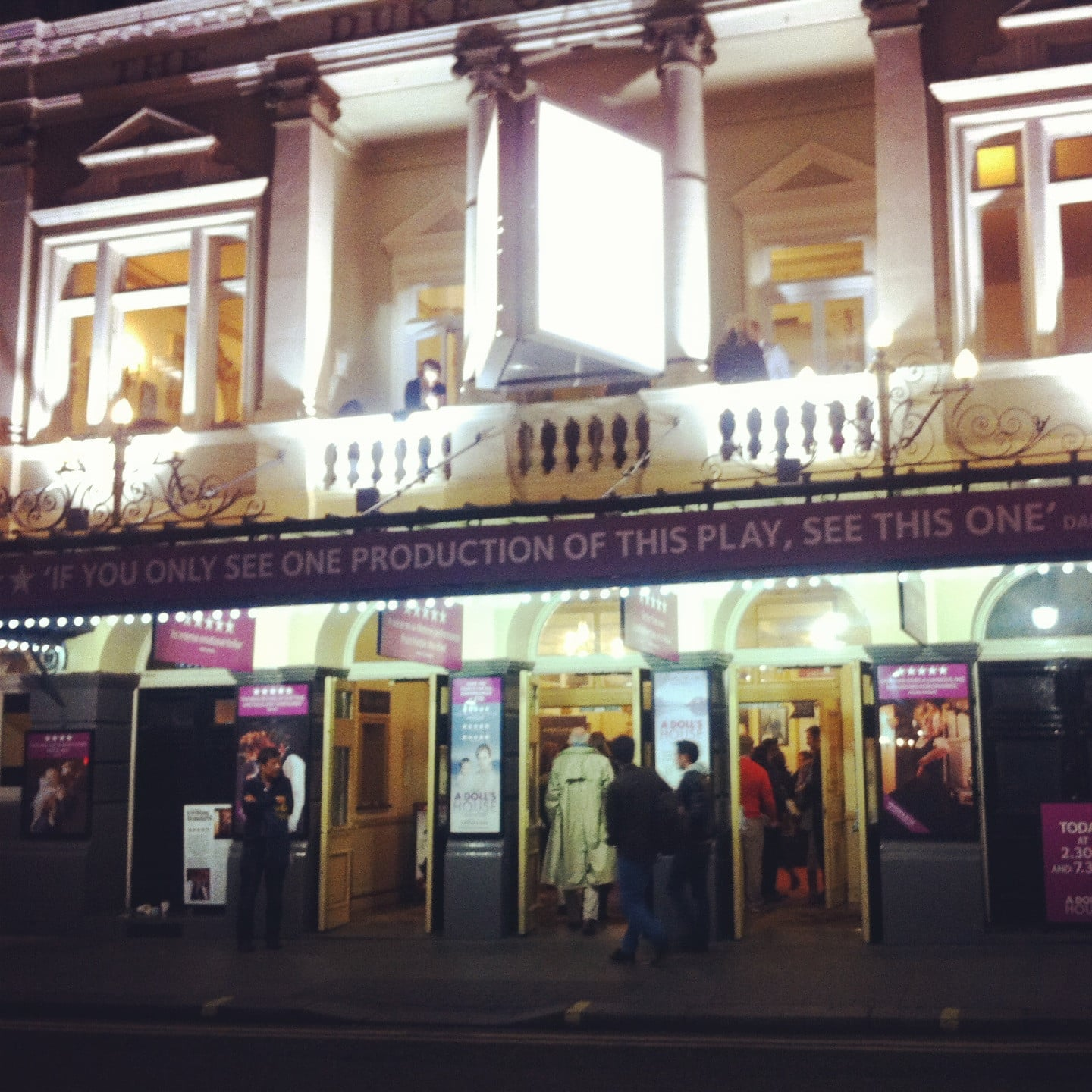 Duke of York's Theatre 2
