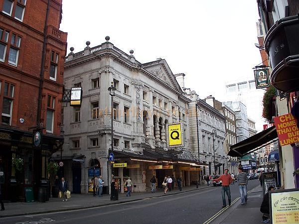 Noel Coward Theatre 2