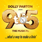 9 to 5 musical tour