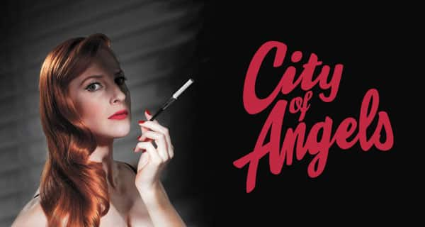 City Of Angels Donmar Warehouse