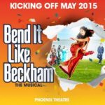 Bend It Like Beckham musical