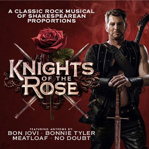 Knights Of The Rose Musical at the Arts Theatre