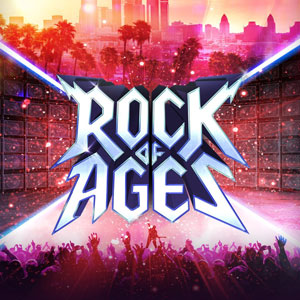 Rock Of Ages UK Tour
