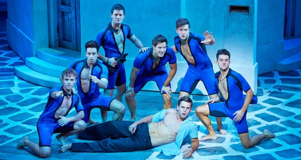 1Lloyd-Green-as-Sky-and-the-ensemble-boys-in-the-West-End-production-of-MAMMA-MIA!-Credit—Brinkhoff-&-Mîgenburg