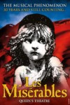 Book tickets to see Les Miserables with BritishTheatre.com!