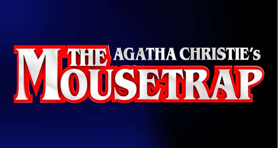 The Mousetrap UK Tour