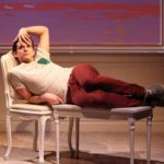 Michael Urie in Buyer and Cellar