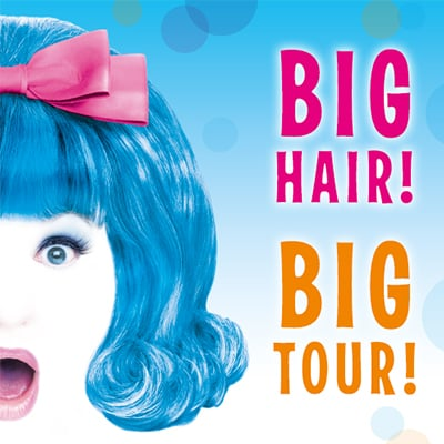 Hairspray UK Tour 2020 - Book Tickets Now!