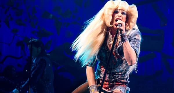 Hedwig and the Angry Inch - Show Photos - PS - 4/14 - Neil