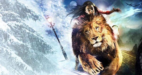 The Lion The Witch and The Wardrobe at Rose Theatre Kingston