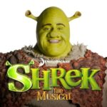 Book tickets for Shrek UK Tour