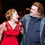 Emma Thompson and Bryn Terfel in Sweeney Todd
