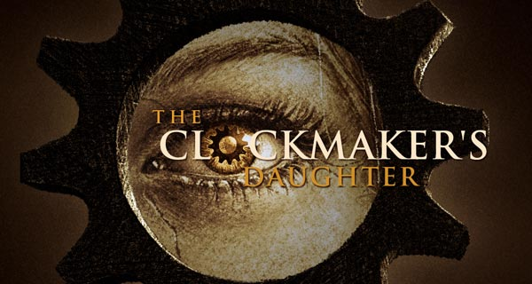 The Clockmakers Daughter at the Landor Theatre