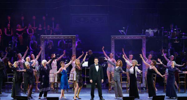 REVIEW: Follies In Concert, Royal Albert Hall
