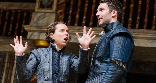 As You Like It At Shakespeare's Globe