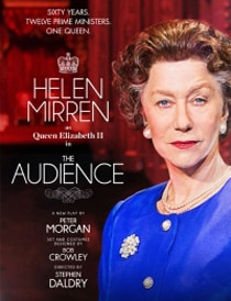 The Audience with Helen Mirren on Broadway