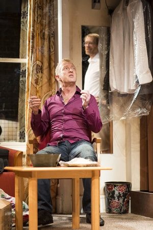 The Mentalists at Wyndham's Theatre