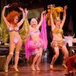 Gypsy Savoy Theatre London