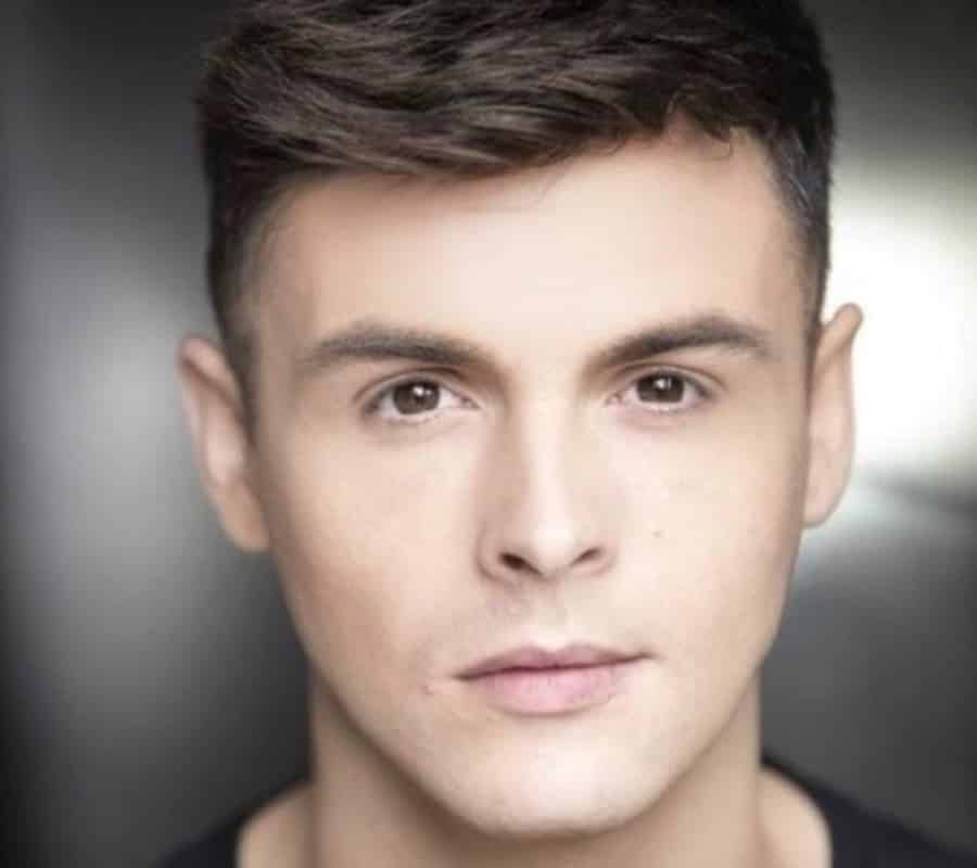 Jaymi Hensley Joseph Technicolor Dreamcoat Uk Tour