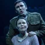The White Feather at the Union Theatre