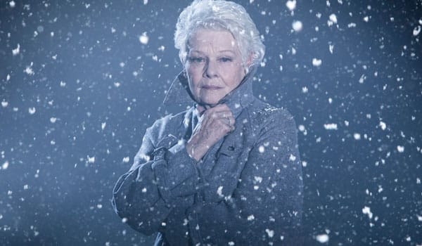 A Winter's Tale with Judi Dench