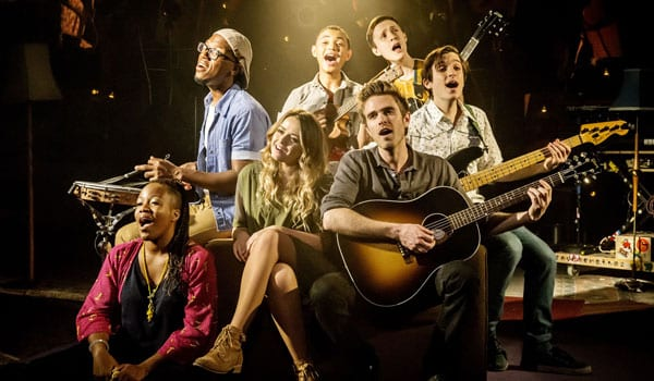 Close To You at the Criterion Theatre