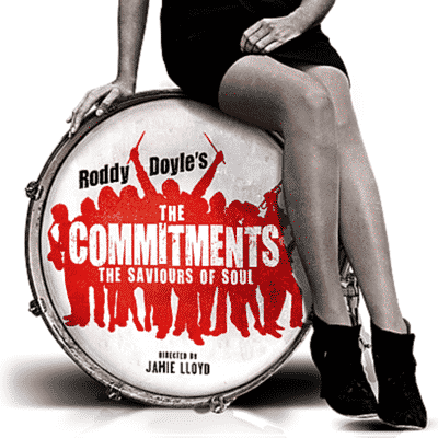 The Commitments UK Tour 2020. Book Now!