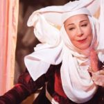 Harlequinade at the Garrick Theatre starring Zoe Wanamaker and Kenneth Branagh
