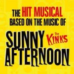 The Kinks Sunny Afternoon Tour