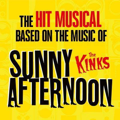 Sunny Afternoon UK Tour 2020 - The Kinks Musical