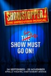 Showstopper the improvised musical Lyric Theatre