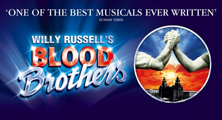 Blood Brothers Uk Tour
