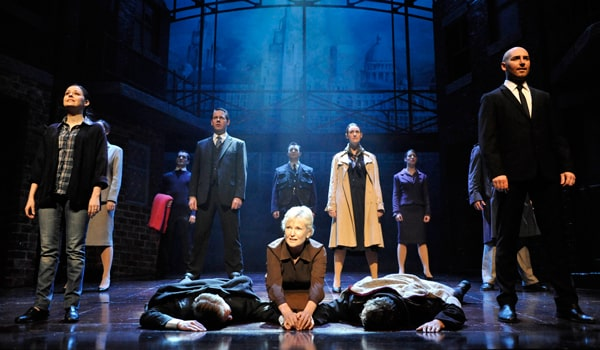 Blood Brothers UK Tour - Blood Brothers UK Tour tickets