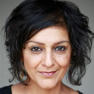 Meera Syal joins the cast of Romeo And Juliet at the Garrick Theatre
