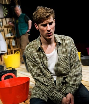Weald at the Finborough Theatre