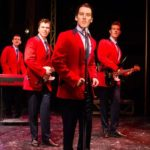Jersey Boys celebrates it's 8th anniversary in London's West End