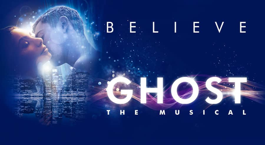 Ghost musical UK Tour